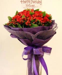 Hoa hồng BT-002