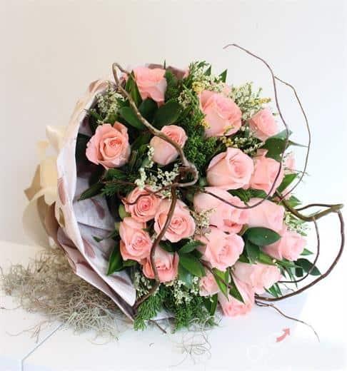 Hoa hồng BT-003