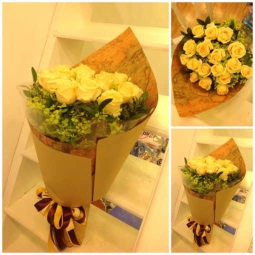 Hoa hồng BT-077