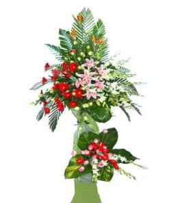 SHop hoa tươi HK-003