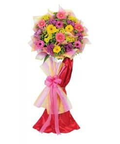 shop hoa tươi HK-036