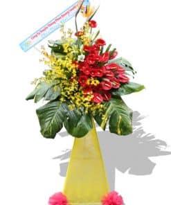hoa tươi đẹp HK-055