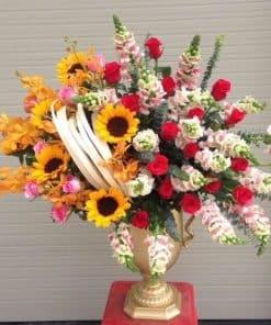 lang hoa dep HG-025