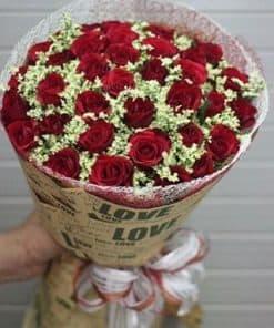 hoa sinh nhat BT-080