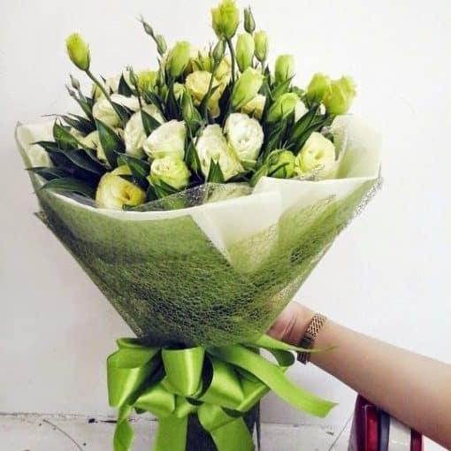 hoa sinh nhat BT-086