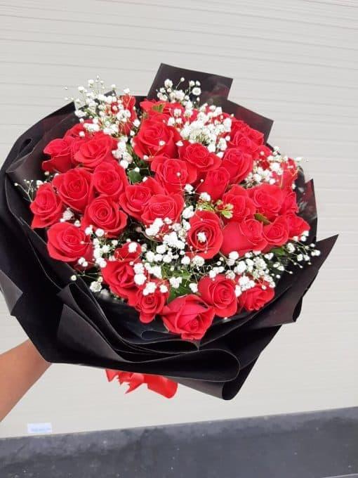 hoa sinh nhật BT-074