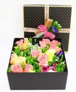 hoa sinh nhật HH-008