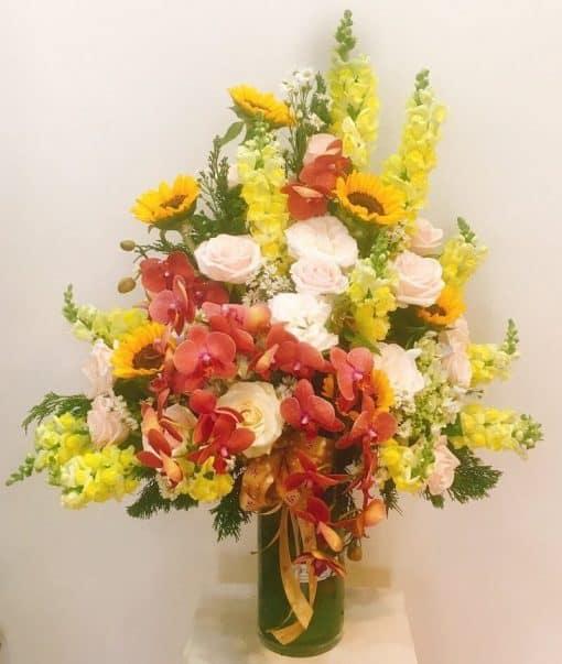 gio hoa dep HG-004