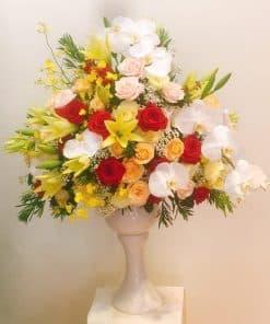 gio hoa dep HG-013