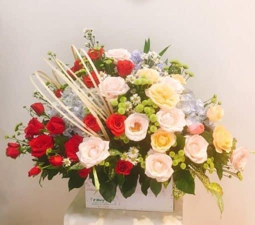 lang hoa dep HG-027