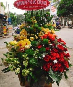 lang hoa dep HG-030