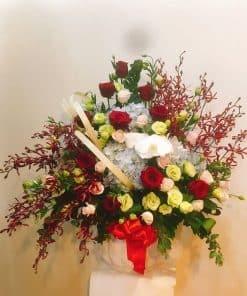 lang hoa dep HG-034