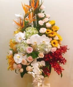 lang hoa dep HG-037