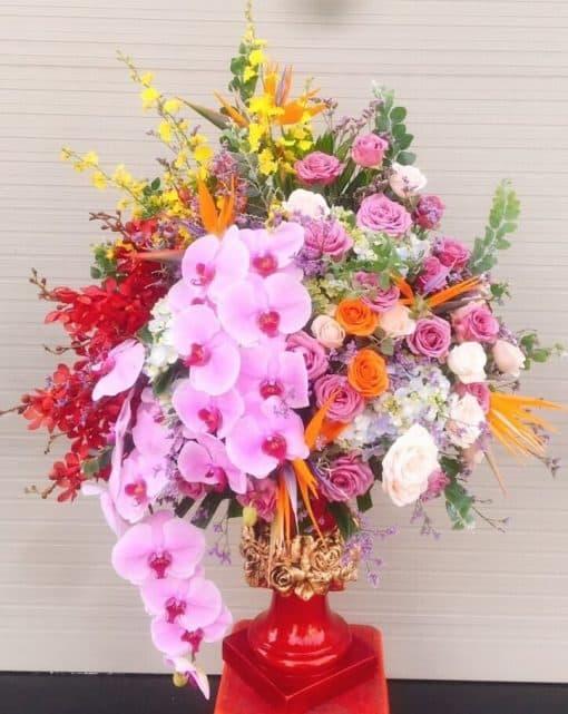 lang hoa dep HG-043