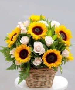 lang hoa dep HG-065