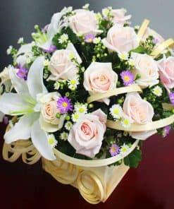 lang hoa dep HG-066